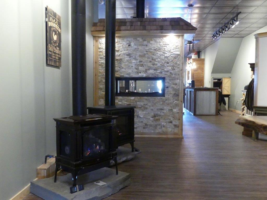 Stroudsburg Store Interior Building 8